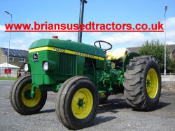 John Deere 1040 tractor for sale