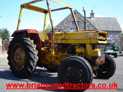 Massey Ferguson 360 tractor for sale