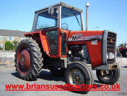 Massey Ferguson 590 tractor for sale
