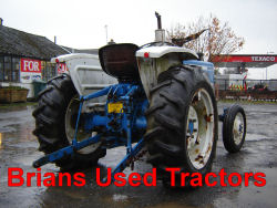 ford 1000 Tractor for sale