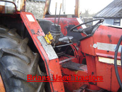 IH 674 tractor for sale UK