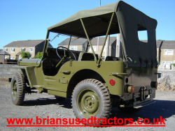 willys jeep for sale used jeep cj2a mb gpw