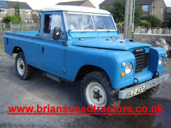Land Rover for sale used
