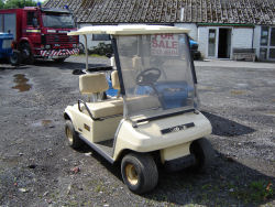 golf buggies for sale